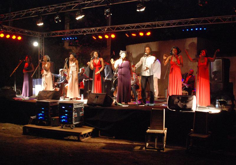 Festival Jazzy Koumbin