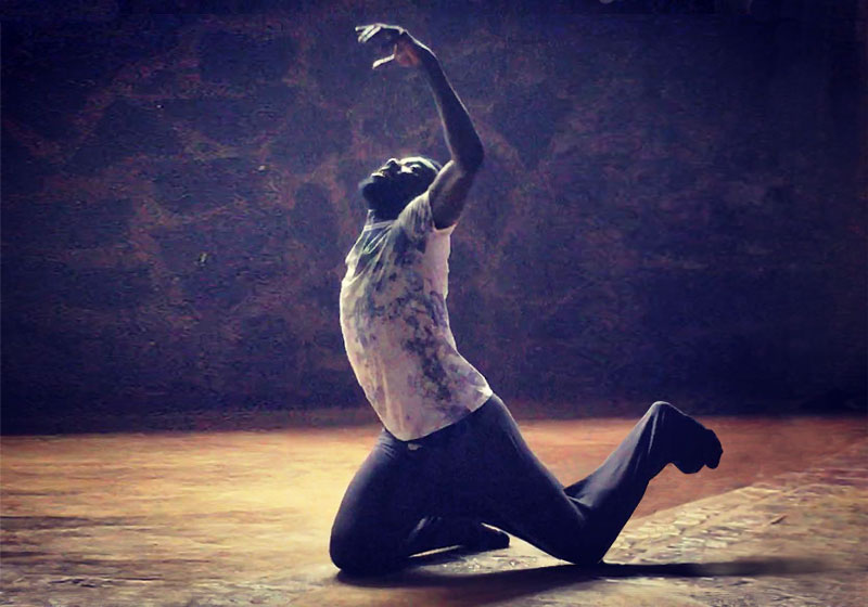 kirina fondation passerelle Serge-Aimé Coulibaly