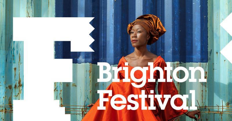Rokia Traoré, directrice artistique associée du Brighton Festival 2019