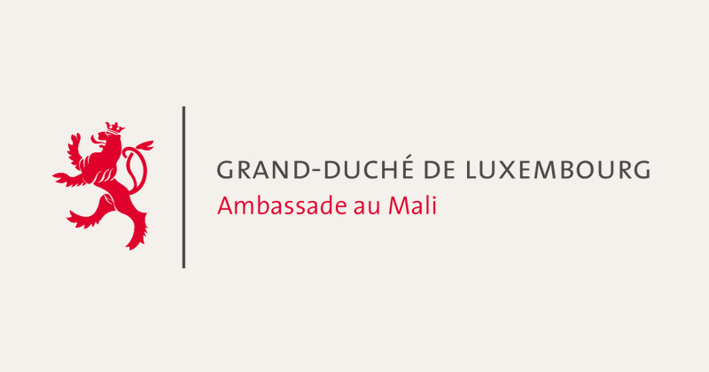 logo grand duché du luxembourg